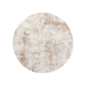 Moderní Kusový koberec Camouflage 915 Světlý kruh