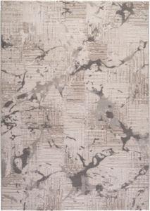 Moderní kusový koberec Bolero 812 Silver