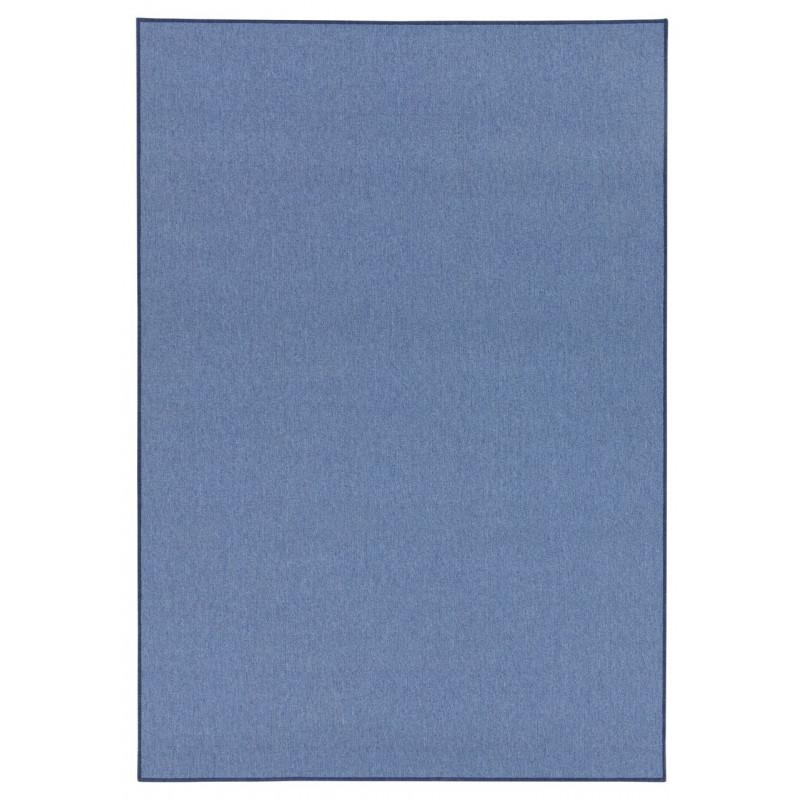 Moderní kusový koberec Casual 103406 | modrý