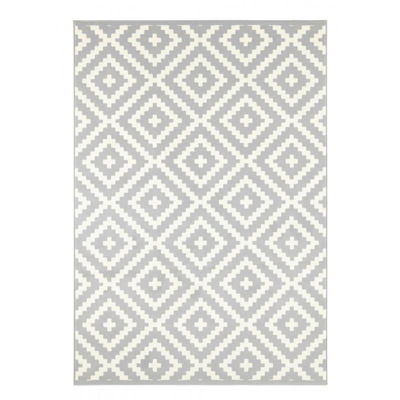 Moderní kusový koberec Celebration 103458   šedý