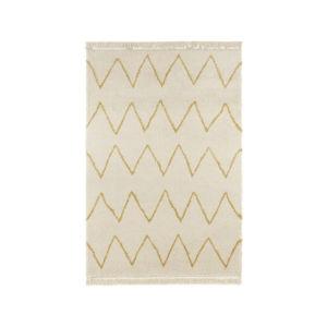 Moderní kusový koberec Desire 103320 | béžový