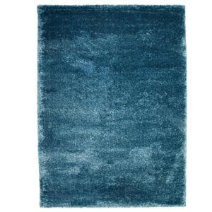 Moderní kusový koberec Fuego 2144-G603 | tyrkysový