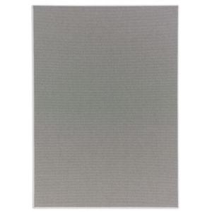 Moderní Kusový koberec G ya 190004 Šedý