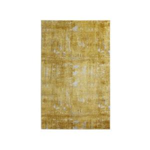 Moderní kusový koberec Golden Gate 102741   zlatý