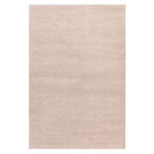 Moderní Kusový koberec Jive 615 Písek
