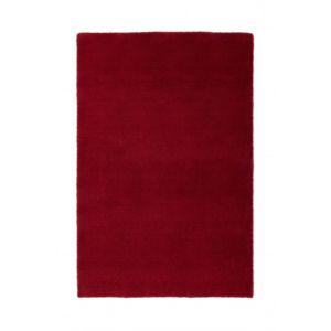 Moderní Kusový koberec Livorno 010 Červený