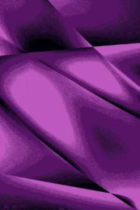 Moderní kusový koberec Miami 6590 Lila | fialový
