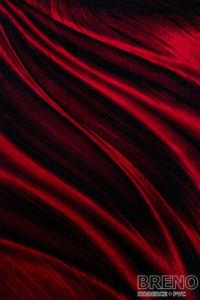 Moderní kusový koberec Miami 6630 Red | červený