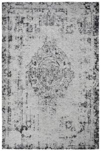 Moderní kusový koberec Milano 572 | šedý
