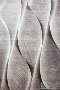 Moderní kusový koberec Parma 9310 Brown   hnědý