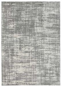 Moderní kusový koberec Nano Shag 6/GY6E | šedý