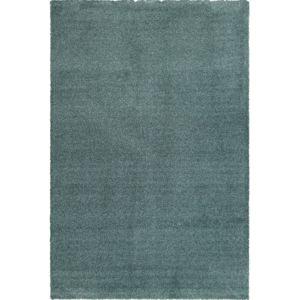 Moderní kusový koberec Navas 71371-099   tyrkysový