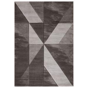 Moderní Kusový koberec Relax 210 Béžový