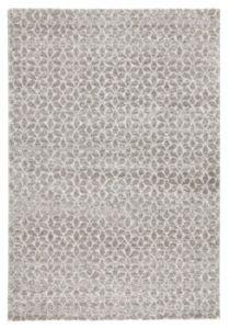 Moderní kusový koberec Stella 102603 šedý