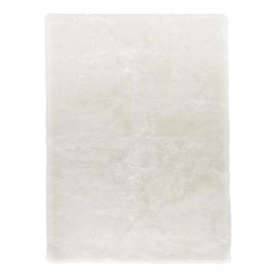 Moderní kusový koberec Superior 103347   bílý