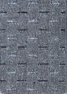Moderní kusový koberec Valencia   šedý