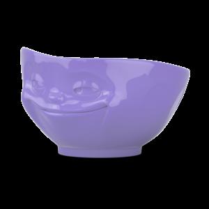 Porcelánová miska Tassen 58products | Smějící, purpurová