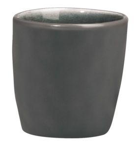Pohárek na vajíčko ASA Selection šedý
