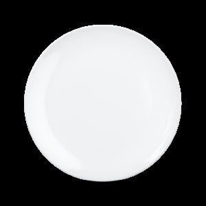 Porcelánové jídelní talíře 58products 28 cm   2ks