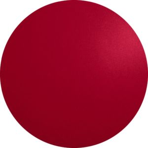 Prostírání ASA Selection kulaté 38 cm | červená