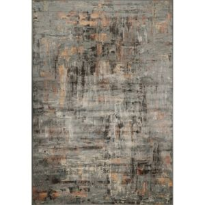 Přírodní kusový koberec Teheran 989-0738-5290   vícebarevný