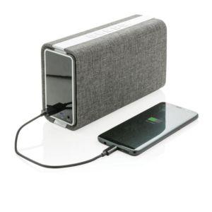 Reproduktor a powerbanka XD Design Vogue