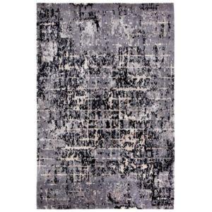 Ručně tkaný kusový koberec Sense 670 | taupe