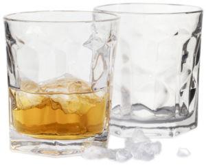 SAGAFORM Club sklenice 210 ml 2ks