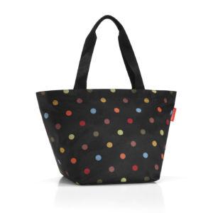 Stylová taška Reisenthel Shopper M Dots