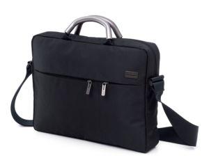 Taška na notebook Lexon Premium   černý