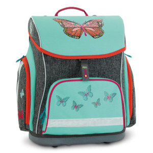 Ars Una Aktovka Motýli 19