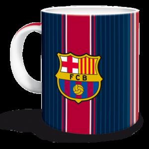 Hrnek FC Barcelona crest