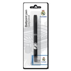 Kuličkové pero Real Madrid černé
