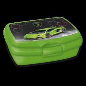 Box na svačinu Lamborghini 20