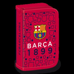 Penál FC Barcelona rozkládací