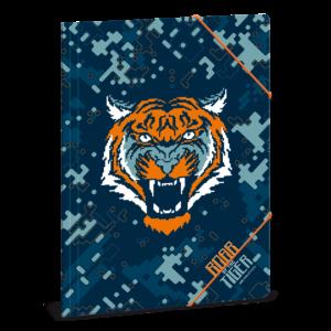 Složka na sešity Roar of the Tiger A4