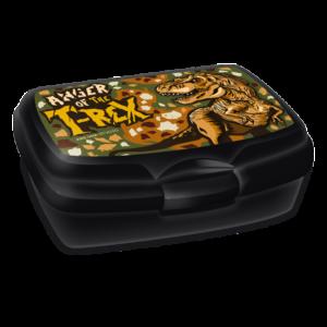 Svačinový box T-Rex