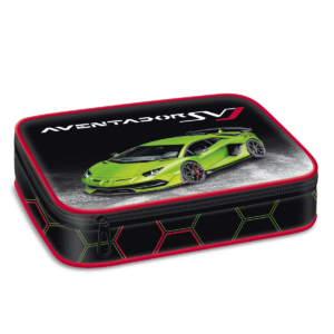 Školní penál Lamborghini 20