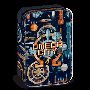Školní penál Omega City