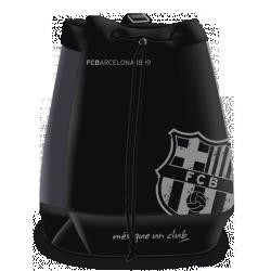 Vak pevný FC Barcelona černý