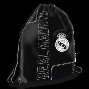 Vak pevný Real Madrid černý