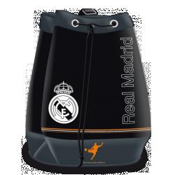 Vak Real Madrid pevný černý