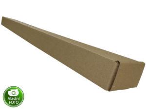 Výseková krabice 550x60x35 mm