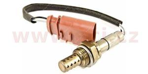 lambda sonda za katalyzátorem (krátký kabel) 1.2i (40, 44kW) (ŠKODA, VW)