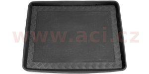 univerzální plastová vložka do kufru s protiskluzovou úpravou 90×100 cm