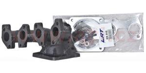 výfukové potrubí k motoru včetně příslušenství FENNO/CISAM/EBERSPACHER