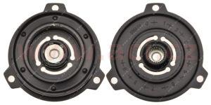 ZEXEL DCS17E náboj řemenice kompresoru (Octavia II, A3, Golf V)