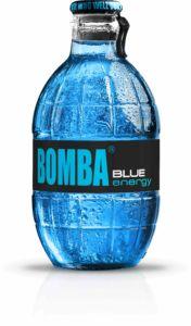 Bomba Energy Blue