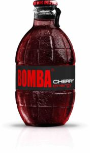 Bomba Energy Cherry