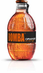 Bomba Energy Orange